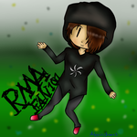 RISE GOD TIER RMAFAN101! by TheLightning-Stars