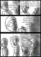 Far from the Tree - Page 8 by JezMM