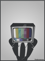 television by mocon