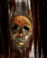 skull 2 by TimTindall