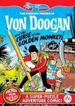 Von Doogan book 1 out NOW! by STUDIOBLINKTWICE