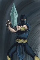 Sub-Zero by pureWasted