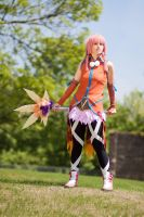 Luminous Arc 2 - Althea by Shiru-Mahoono