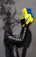 Celty Sturlusion :: 01 by Deathly-Sora
