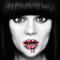 Jessie J by MauroIllustrator