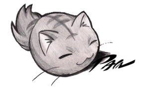 poyopoyo-kansatsu-nikki-ball by Pain-hyena