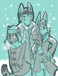 cold by DarskinpantheR
