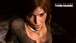 Rise of Tomb Raider Captive by micro5797
