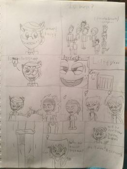 TLH TF Comic part 4 by Romeo1900