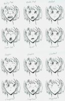 Expressions - Tutorial by arrow-space