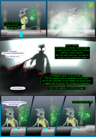 Subject_Dark - Prologue 2/3 by MadRacer