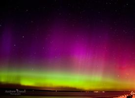 Northern Lights by AEisnor