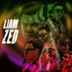 Liam Zed photoshop collage by LiamZedTheDesigner