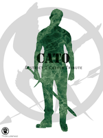 Cato by jaaawn