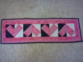Table Runner Long by jeania85