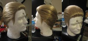 Hetalia - Germany Wig? by xHee-Heex