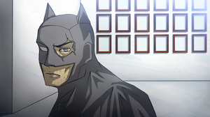 Batman 5 - Frames by scrap-blitz