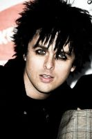 Billie Joe... Why So Perfect?? by Diamond-Racer