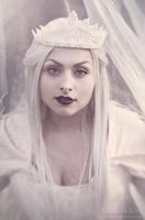 The White Queen X by Michela-Riva
