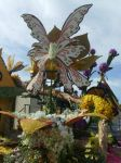 Part of the 2013 Downey rose float 6 by irishjewel