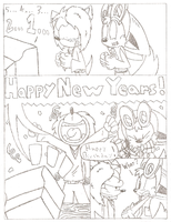 FCCS 9 - 'Happy New Year?' by FritzyBeat