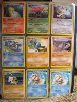 pokemon cards 1 by Tinkerbell0522