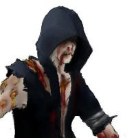 L4D Hunter Iscribble by mrSketchy