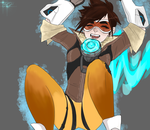 tracer by Xylocist