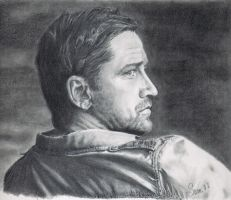 Gerard Butler profile by Samwise45