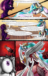 Apocalyponies - Prologue - Scene 1 - Page 9 by AgentesinRebus