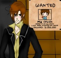 Wanted - Romano and Spain by Kyun-Sein