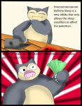 Shut up and Take Snorlax's money by kingofthedededes73
