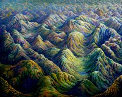 a long way from anywhere by rodulfo