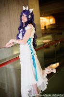 Youmacon 2012: Rarity by Malindachan