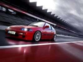 my crx 5 by typerulez
