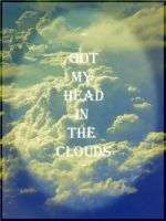 Head in the Clouds by darkwavechick