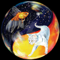 YinYang by Flynn-the-cat
