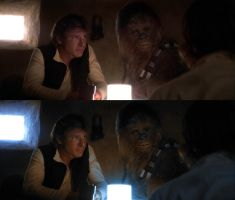 Less than 12 parsecs by AggeIw