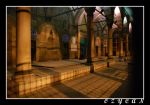 mosque by ozycan