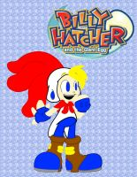 Billy Hatcher by AllHailWeegee