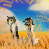 This summer day by dragoni-annetta