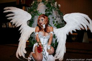 Dawn at Dragoncon 2009 by yayacosplay