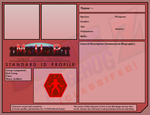 Profile Template [RED] UPDATED by CCI545