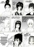 Hinata never expected, Chapter 2 page 2 eng by desiderata-girl
