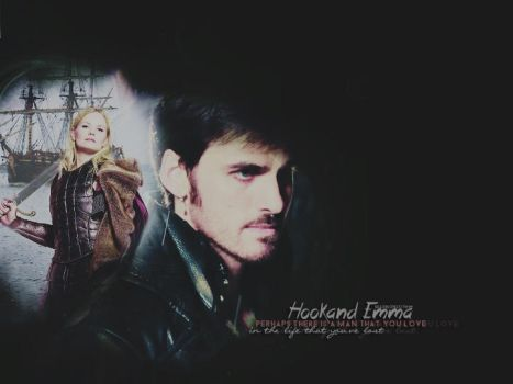 Captain Swan by madisonloveee