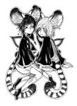 Blade and Soul: Sou and Kai by yuki-k