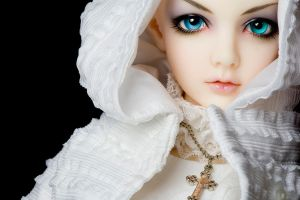 the white witch by sassystrawberry