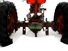 International Harvester by rosesnsuch