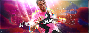 Claudio Marchisio by cannabis97