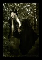 Vision Of A Witch 14 by LadyDeathDemon